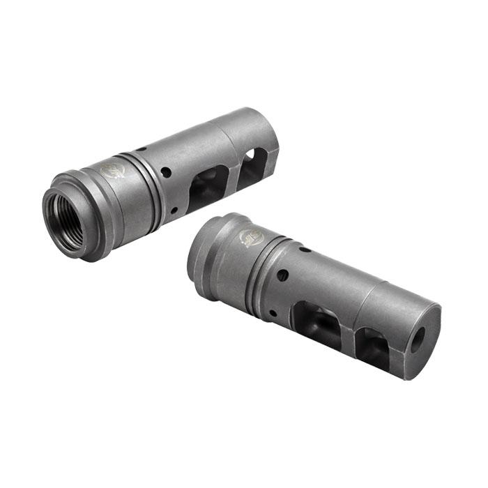 Surefire 5.56mm Muzzle Brake - M4/M16/AR15 - 1/2-28 Threads