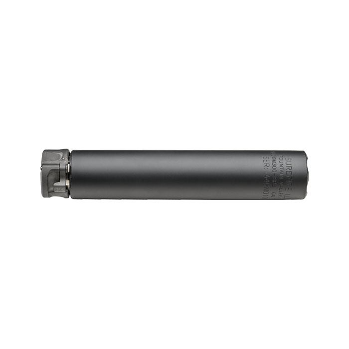 Surefire SOCOM300-SPS Suppressor - 7.62mm