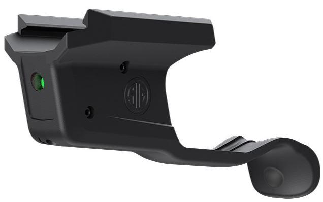 Sig Sauer Lima365 Green Tactical Laser