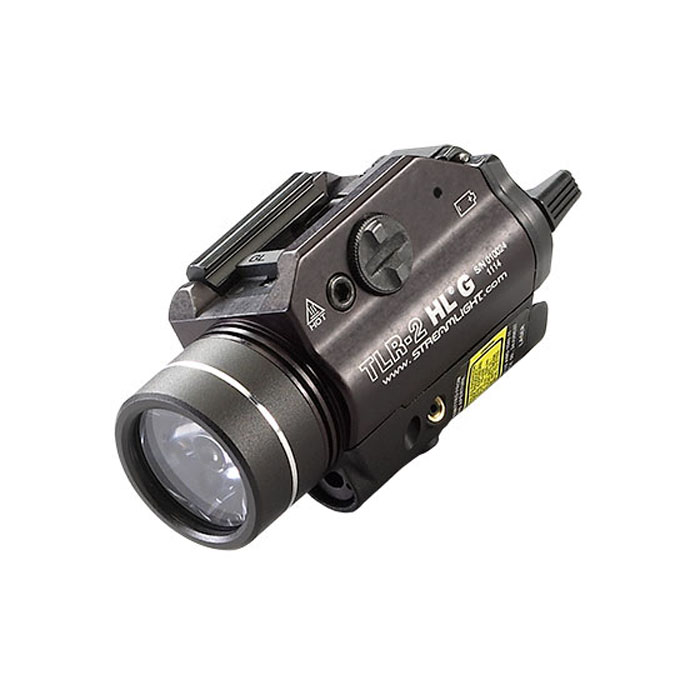 Streamlight TLR-2 HL-G Tactical Light