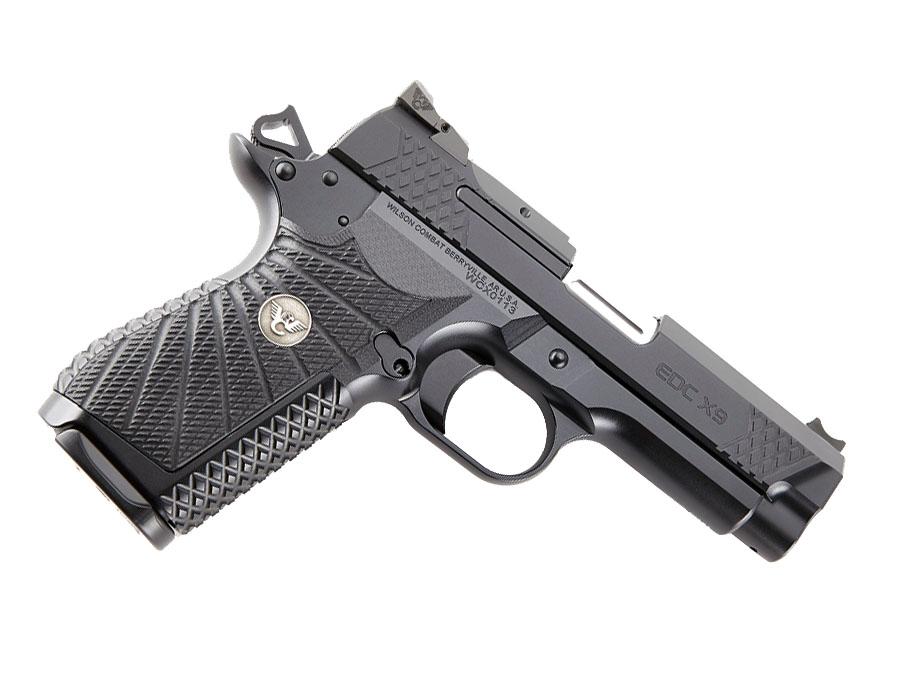 Wilson Combat EDC X9, 9mm