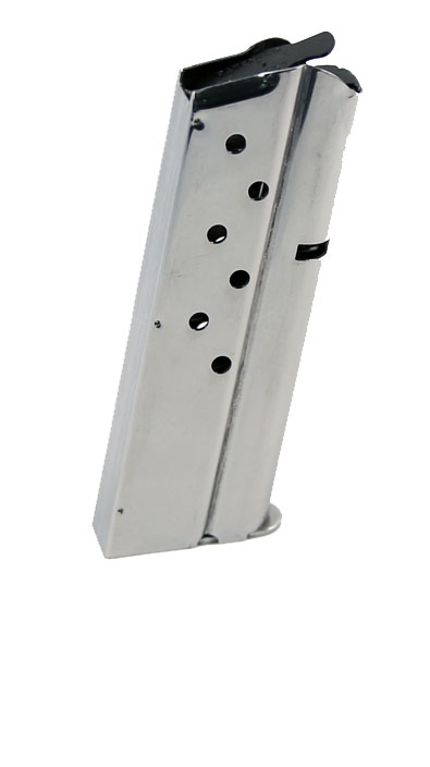 Kimber 1911 Compact, 9mm 8RD Stainless Steel Magazine