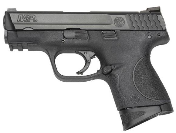 Smith & Wesson M&P9-Compact - CA Compliant