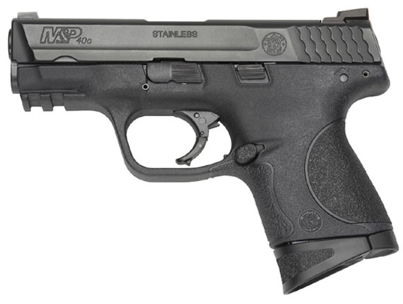 Smith & Wesson M&P40-Compact