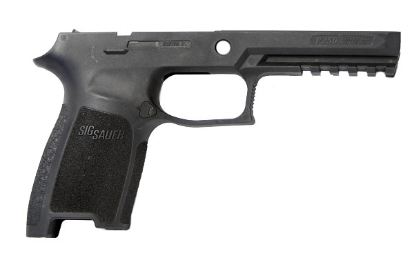 Sig Sauer P250/320 Grip Module Assembly, .45ACP Full Size Large - Large Grip