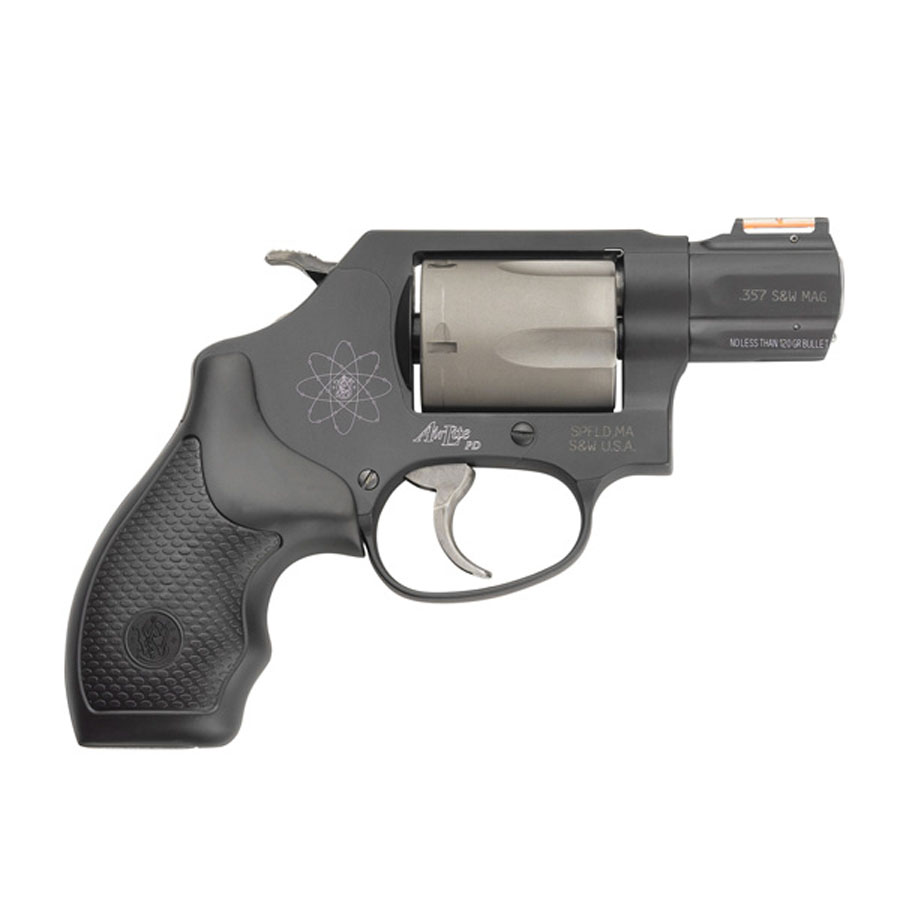 Smith & Wesson Model 360PD .357 Magnum