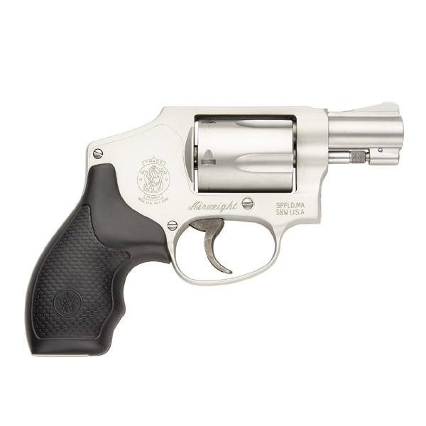 Smith & Wesson Model 642 Centennial .38SPL +P - WITHOUT INTERNAL LOCK