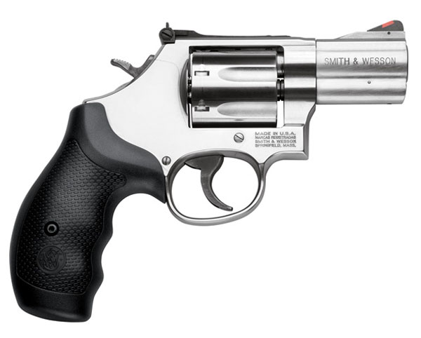 Smith & Wesson Model 686 PLUS Seven Shot, 2.5 inch .357 Magnum