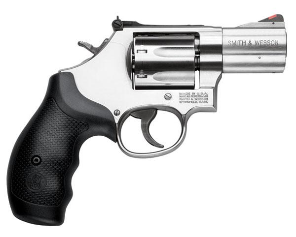 Smith & Wesson Model 686 PLUS Seven Shot, 2.5 inch .357 Magnum