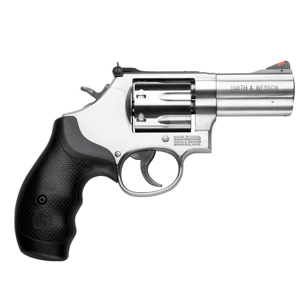 Smith & Wesson Model 686 PLUS Seven Shot, 3 inch .357 Magnum