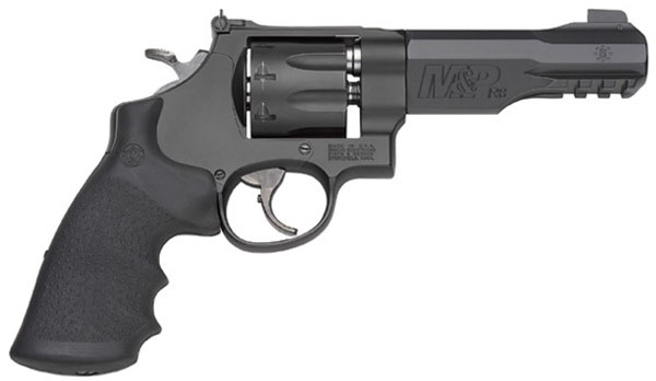 Smith & Wesson Performance Center Model M&P R8 Eight Shot, 5 inch .357 Magnum