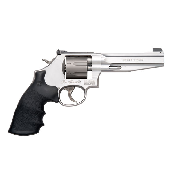 Smith & Wesson Model 986 Seven Shot, 5 inch 9mm