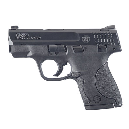 Smith & Wesson M&P SHIELD .40 S&W