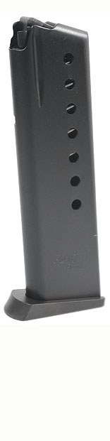 Sig Sauer P210 Legend 9mm 8RD Magazine