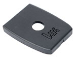 HK USP-C, P2000 9mm 13RD Magazine Base Pad - Low Profile