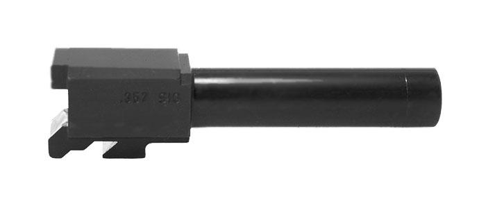 HK USP Compact .357SIG Barrel