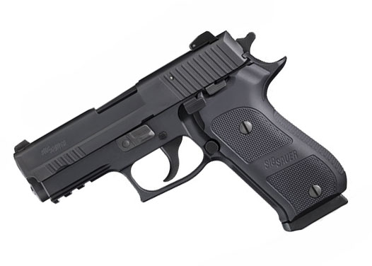 Sig Sauer P220R Carry ELITE DARK