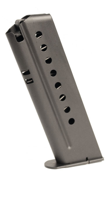 Sig Sauer P220 .38 Super 9rd magazine - Black