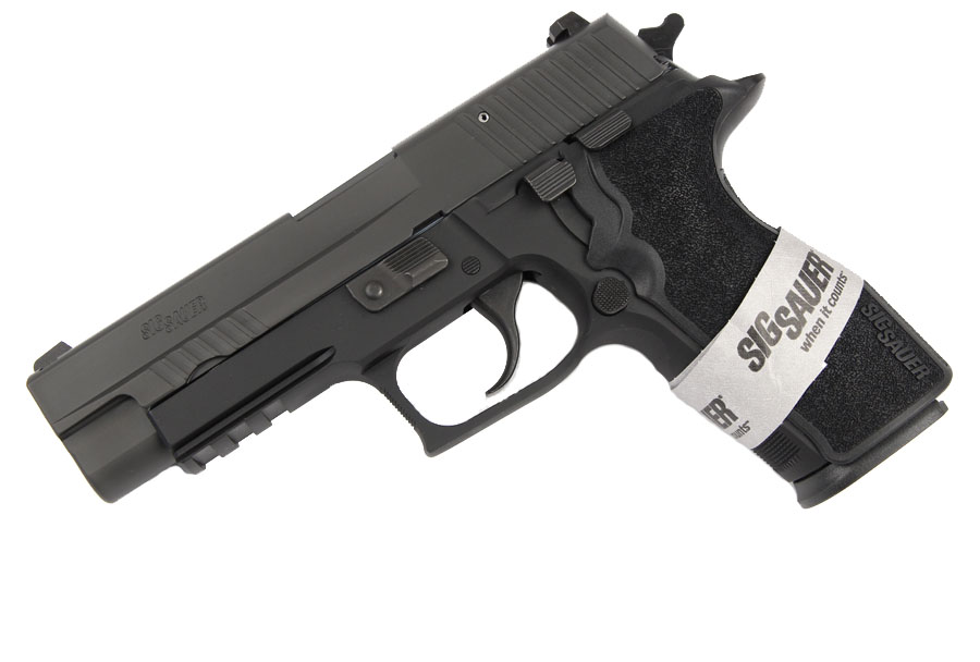 Sig Sauer P227R Enhanced Elite