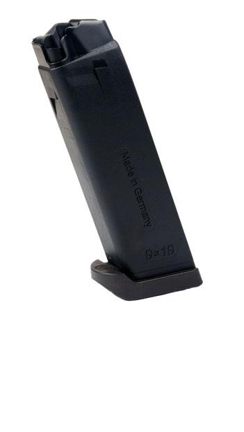 H&K USP 9mm 18RD Magazine