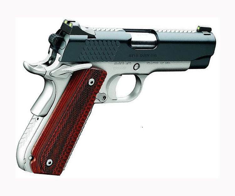 Kimber Super Carry Pro .45ACP