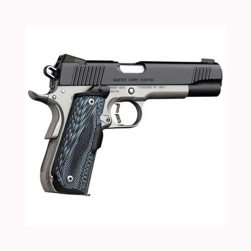 Kimber Master Carry Custom .45ACP