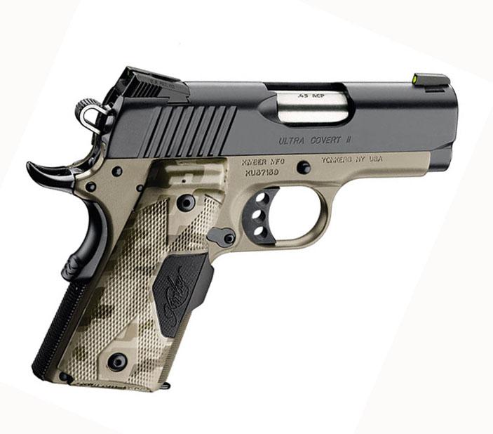 Kimber Ultra Covert II .45 ACP