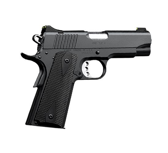 Kimber Pro TLE II, .45ACP