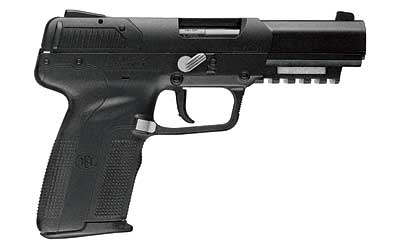 FN FIVE SEVEN USG Night Sights - Black