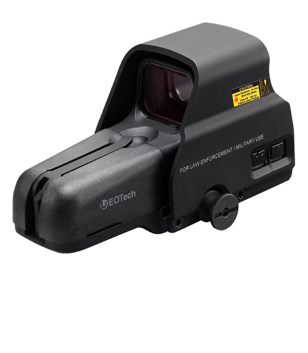 EOTech 516 HOLOgraphic Weapons Sight