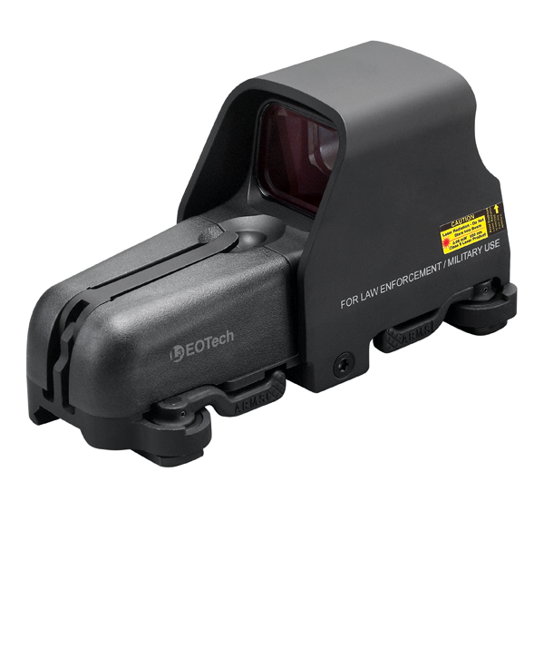 EOTech 553 HOLOgraphic Weapons Sight