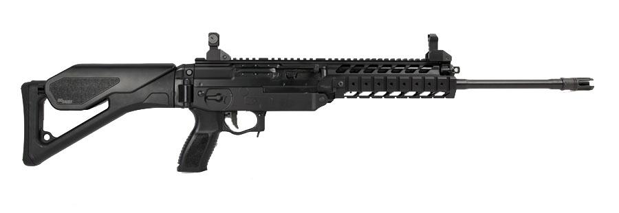 Sig Sauer 556XI SWAT Russian Rifle, 7.62 X 39mm, 16