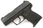 H&K P2000SK 9mm, LEM, *NIGHT SIGHTS*