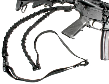 BlackHawk Storm Single Point Sling - BLACK
