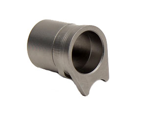Ed Brown 1911 Drop-In Govt. Barrel Bushing - Stainless