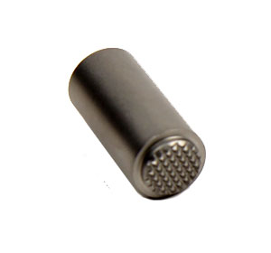 Ed Brown Recoil Spring Plug - 1911 Comm - Stainless