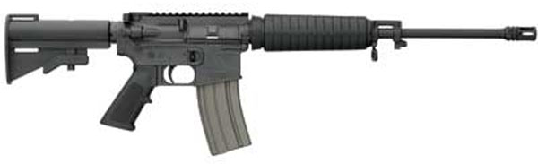 Bushmaster Carbon 15 SuperLight Optics Ready Carbine - AR15 - 5.56mm or .223 Rem.