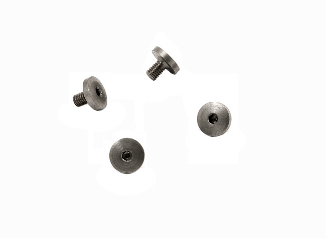 Hogue Grip Screw - Beretta, Taurus - STAINLESS
