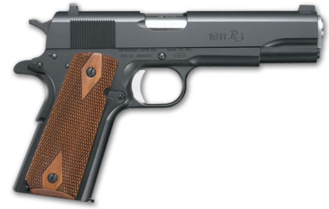 Remington 1911 R1 .45ACP