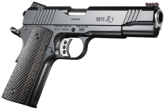 Remington 1911 R1 .45ACP Enhanced