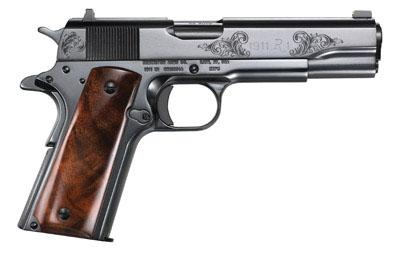 Remington 1911 R1 .45ACP Centennial Limited Walnut