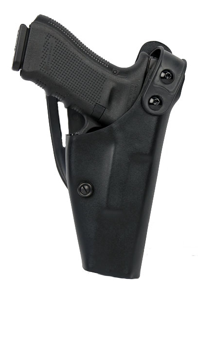 Gould & Goodrich Adjustable Tension Holster - GLOCK 17,22,31
