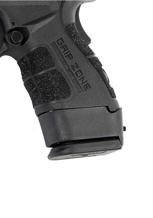 A&G Magazine Adapter Converts - XD Full Size to Sub-Compact