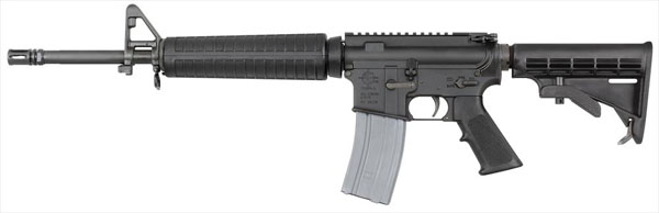 Rock River Arms AR-15 Mid-Length A4 Rifle