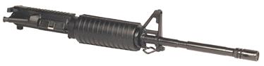 DPMS AR-15 M4 AP4 .223 16