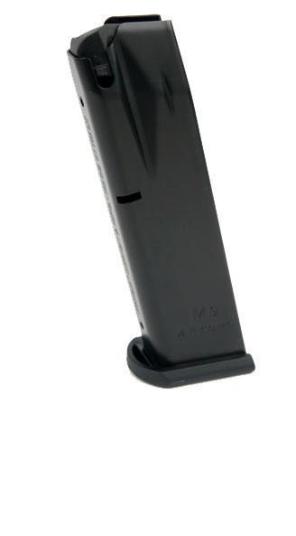 Mec-Gar Beretta 92FS, M9, 18rd magazine - ANTI-FRICTION COATING