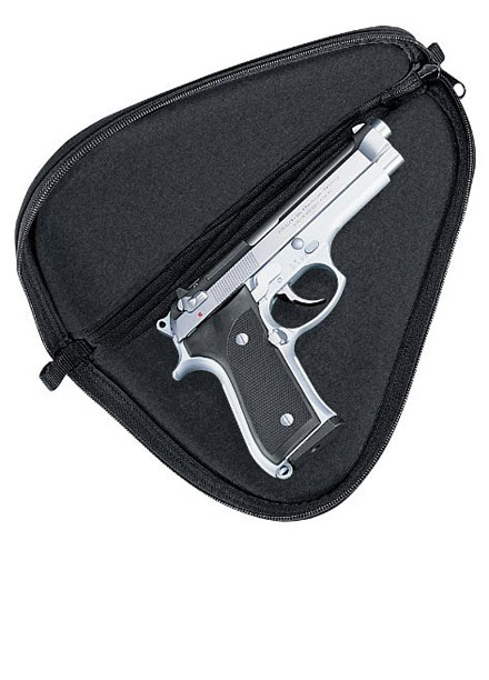 Gunmate Padded Pistol Rug - SMALL 2-3