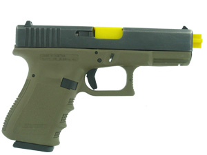 Blade-Tech Training Barrel - GLOCK G17, G22, G31