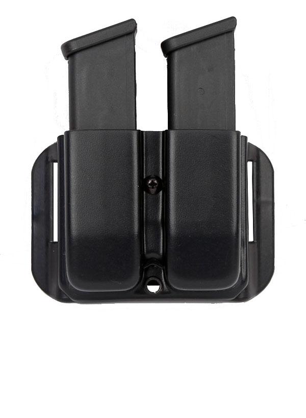 Blade-Tech Double Magazine Carrier H&K USP 9/40