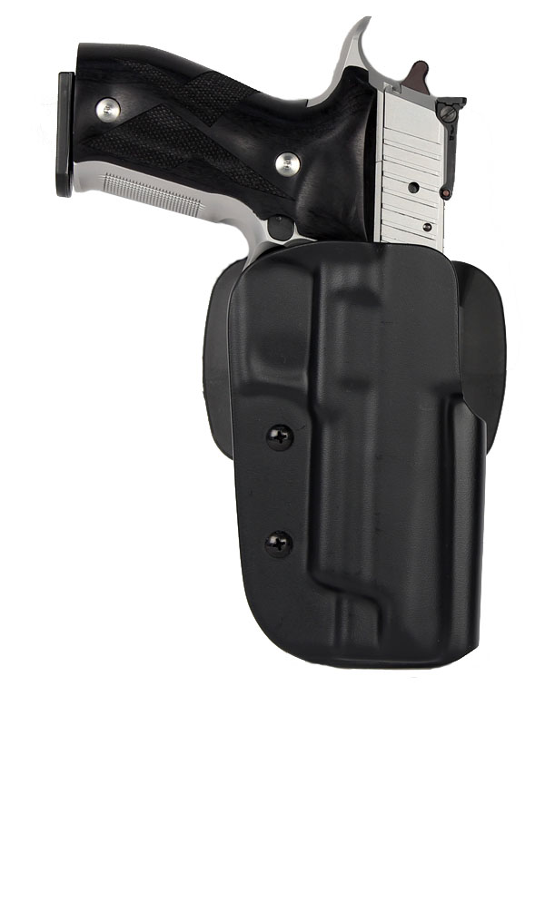 Blade-Tech Sting Ray Belt Holster - SIG P226 X-FIVE ENHANCED